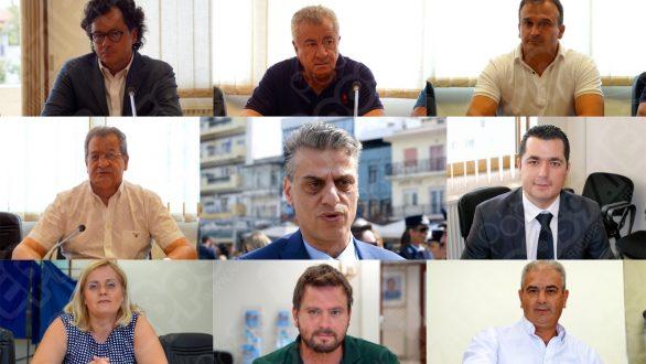 Η Οικονομική Επιτροπή του Δήμου Ορεστιάδας