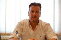 Ο Δημήτρης Βαρσαμακίδης νέος πρόεδρος της ΔΗΚΕΠΑΟ