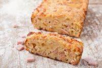 Τρεις συνταγές για εύκολα αλμυρά κέικ για παιδιά
