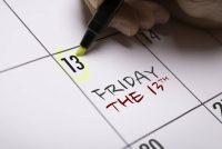 Γιατί η Παρασκευή και 13 θεωρείται γρουσούζικη μέρα