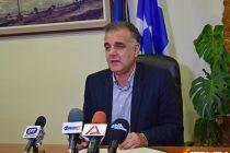 Βίτσας: Η Δημοτική Αρχή αμήχανη παρακολουθεί τις ενέργειες του Υπουργείου και της Περιφέρειας