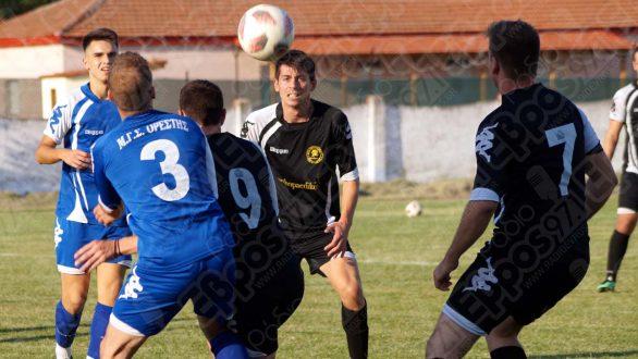 ΕΠΣ Έβρου Κύπελλο: Αποτελέσματα 2ης Αγωνιστικής (Κυριακή)