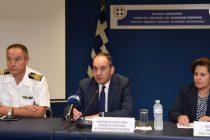 """ΥπουργείοΝαυτιλίας: """"Πλοίο αντικατάστασης"""" στις άγονες γραμμές μετά το πρόβλημα της Σαμοθράκης"""