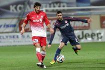 Μεταγραφική βόμβα με Κομεσίδη για την FC Αλεξανδρούπολης