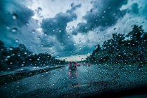 Έκτακτο Δελτίο Επικίνδυνων Καιρικών Φαινομένων: Βροχές, καταιγίδες και χαλάζι