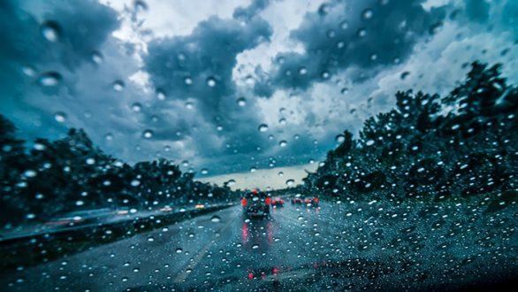 Έκτακτο δελτίο επιδείνωσης καιρού: Μεταβολή του καιρού με καταιγίδες και χαλάζι