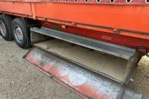 Ορεστιάδα: Σε κρύπτη φορτηγού μετέφεραν διακινητές 12 άτομα