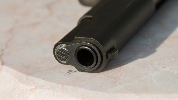 Πυροβολισμοί στον αέρα από ένστολο εκτός υπηρεσίας στο Φυλάκιο
