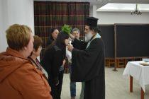 Πραγματοποιήθηκε ο αγιασμός στο Πολυκοινωνικό Αλεξανδρούπολης