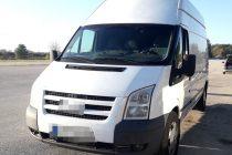 Άλλες τρεις συλλήψεις διακινητών σε Έβρο και Ροδόπη