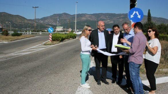 6,4 εκατομμύρια ευρώ από το ΕΣΠΑ της ΠΑΜΘ για την οδική ασφάλεια της Εθνικής Οδού 2 στην Ξάνθη