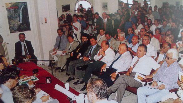 Σκέψεις για την επαναφορά του Δημοσιογραφικού Συνεδρίου της Σαμοθράκης