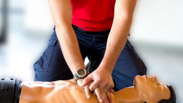 Σεμινάριο για την εκπαίδευση στην Καρδιοπνευμονική αναζωογόνηση και χρήση αυτόματου εξωτερικού απινιδωτή στο Σουφλί
