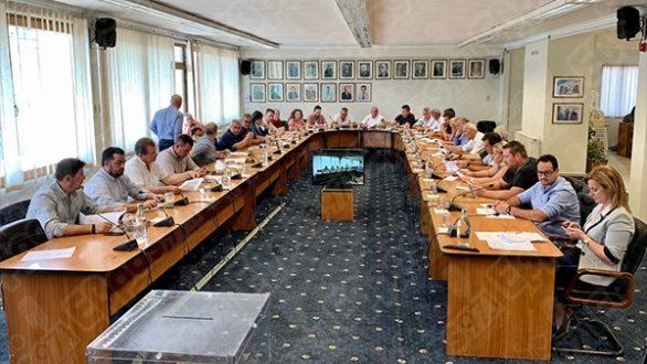 Συνεδριάζει αύριο το Δημοτικό Συμβούλιο Ορεστιάδας