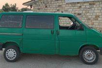 Σύλληψη διακινητή που μετέφερε 26 άτομα με φορτηγάκι στον Κόμβο Καστανεών