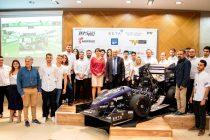 Roll Out 2019: η παρουσίαση του μονοθέσιου αγωνιστικού οχήματος της DRT