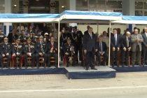 Την κατάργηση της εξέδρας επισήμων από τις παρελάσεις ζητά ο Δήμαρχος Αλεξανδρούπολης