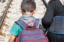 Υπουργείο Προστασίας του Πολίτη: Υποχρεωτικό το σχολείο για τα προσφυγόπουλα