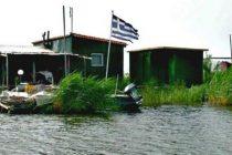 Αναστολή 2 ετών στα πρόστιμα που αφορούν τις καλύβες του Έβρου ζητά με τροπολογία η Γκαρά