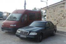 Ορεστιάδα: Συνελήφθησαν διακινητές που μετέφεραν 28 άτομα