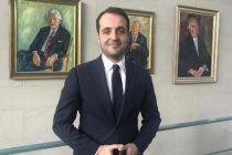 Αναπληρωτής επικεφαλής της αντιπροσωπείας στην Κοινοβουλευτική Συνέλευση Διαδικασίας Συνεργασίας Χωρών ΝΑ Ευρώπης ο Χρήστος Δερμεντζόπουλος