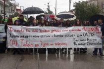 Κινητοποίηση φοιτητών στην Ορεστιάδα
