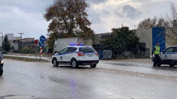 Μοτοσυκλετιστής παρασύρθηκε από φορτηγό στην είσοδο της Ορεστιάδας