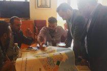 Συνάντηση του Δημάρχου Αλεξανδρούπολης με τον Πρόεδρο και τον Διευθύνοντα Σύμβουλο του Ο.Λ.Α.
