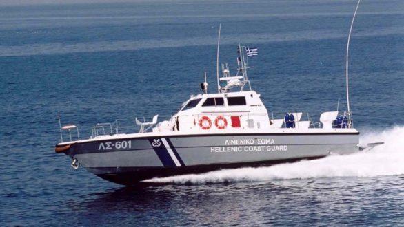 39 άτομα εντοπίστηκαν και διασώθηκαν σήμερα από το Λιμενικό Αλεξανδρούπολης