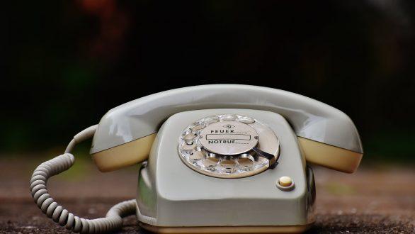 Νέος τρόπος εξαπάτησης μέσω τηλεφώνου από επιτήδειους στον Έβρο