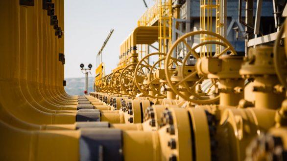 Έβρος: Ο ΤΑΡ εισάγει το πρώτο φυσικό αέριο στο ελληνικό τμήμα του αγωγού