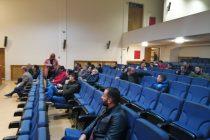 Σε κλίμα συνεργασίας η συγκέντρωση ΕΠΣ και Σωματείων για την αναστολή!