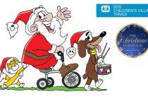 Η 1η Χριστουγεννιάτικη Παρέλαση Αλεξανδρούπολης με φιλανθρωπικό σκοπό