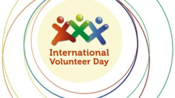 5η Δεκεμβρίου: Διεθνής Ημέρα Εθελοντισμού