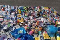 Έβρος: Πρόστιμα 24.100 ευρώ για παρεμπόριο στα τελωνεία της χώρας
