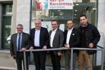 Επιπλέον 5 εκατομμύρια ευρώ στα Κέντρα Κοινότητας της ΑΜΘ από το ΕΣΠΑ της Περιφέρειας