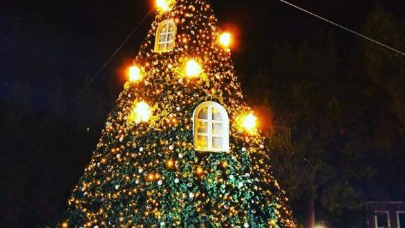 Αλεξανδρούπολη: Πρόγραμμα χριστουγεννιάτικων εκδηλώσεων στο Πάρκο των Χριστουγέννων