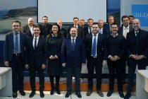Πραγματοποιήθηκε η 1η Συνεδρίαση του Περιφερειακού Συμβουλίου Τουρισμού