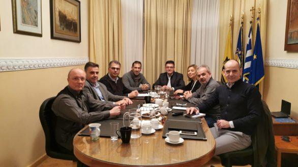 Πρώτη διερευνητική συνάντηση για την αναβίωση του δημοσιογραφικού Συνεδρίου Σαμοθράκης