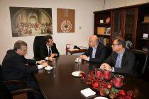 1,88 εκ. ευρώ σε ΔΠΘ και Διεθνές Πανεπιστήμιο για την στήριξη της νεοφυούς επιχειρηματικότητας