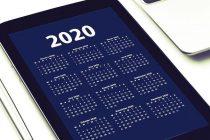 Αργίες και τριήμερα του 2020 – Πότε πέφτουν