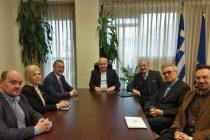 Συγκροτήθηκε η επιτροπή της Περιφέρειας ΑΜΘ για τα 100 χρόνια από την ενσωμάτωση της Θράκης στον εθνικό κορμό