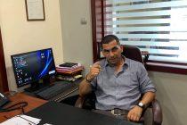 Για υποτροφία διαθέτει τον μισθό του ο πρόεδρος του Δ.Σ. Σαμοθράκης