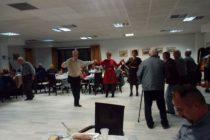 """Αλεξανδρούπολη: 120 άτομα βρέθηκαν στο γεύμα αγάπης του """"Πολυκοινωνικού"""""""