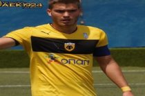 Μεταγραφικό μπαμ με επαγγελματία ποδοσφαιριστή για την Δόξα Στέρνας