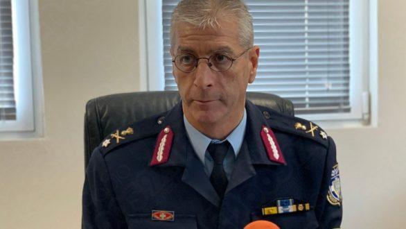 Συμβουλές του Αστυνομικού Διευθυντή Ορεστιάδας για την προστασία των πολιτών από περιστατικά εξαπάτησης.