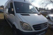 Λουτρά Αλεξανδρούπολης: Τροχαίο με όχημα διακινητή που προσπαθούσε να διαφύγει την σύλληψη