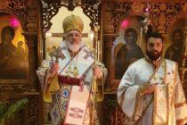 25 χρόνια από την εκλογή του Μητροπολίτη Δαμασκηνού ως Βοηθού Επισκόπου