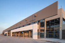 Εγκαινιάστηκε το πλήρως ανακαινισμένο αεροδρόμιο της Καβάλας «Μέγας Αλέξανδρος»