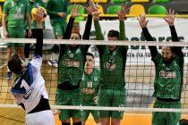 Volley League: Ακόμα μια ήττα για τον Εθνικό Αλεξανδρούπολης